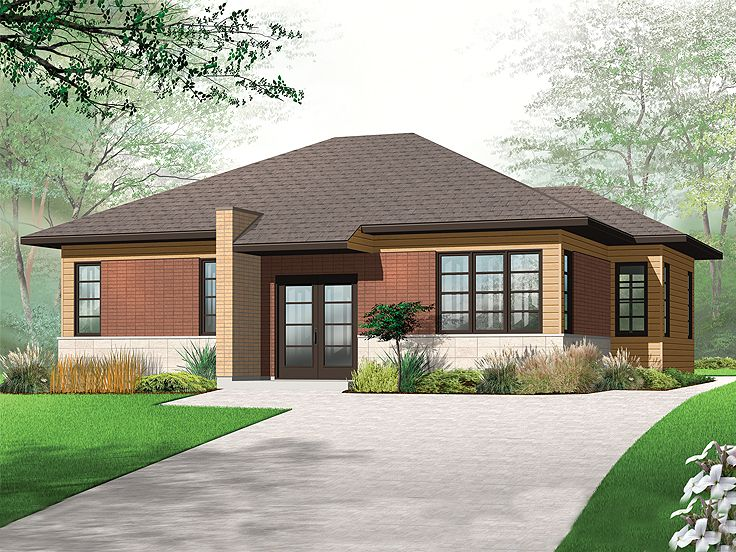Small House Plans In Kenya - House Plans