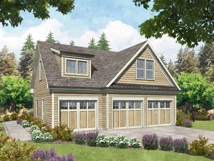 Plan 053g 0031 find unique house plans home plans and floor plans at for Unique carriage house plans
