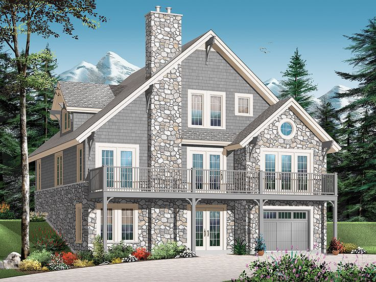 Mountain Home, 027H-0355