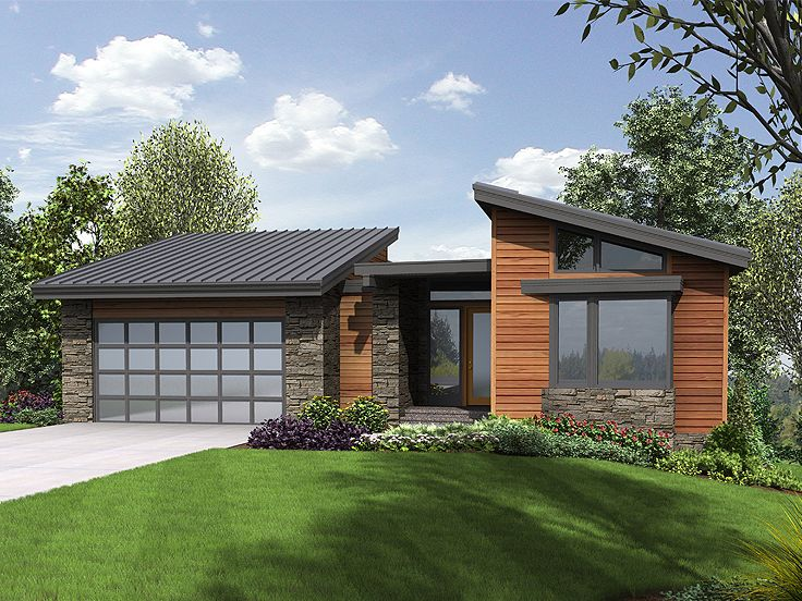 Plan 034H-0223 - Find Unique House Plans, Home Plans and ...