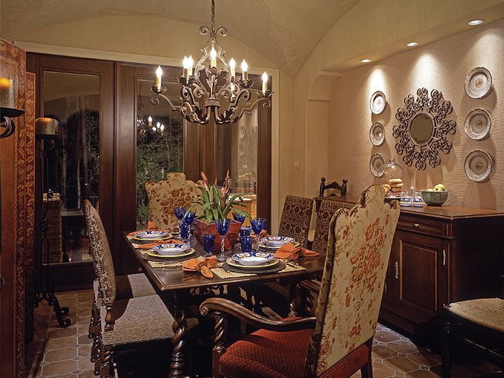 Breakfast Room Photo, 031H-0232