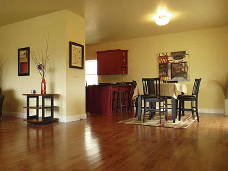 Dining Room Photo, 051H-0168