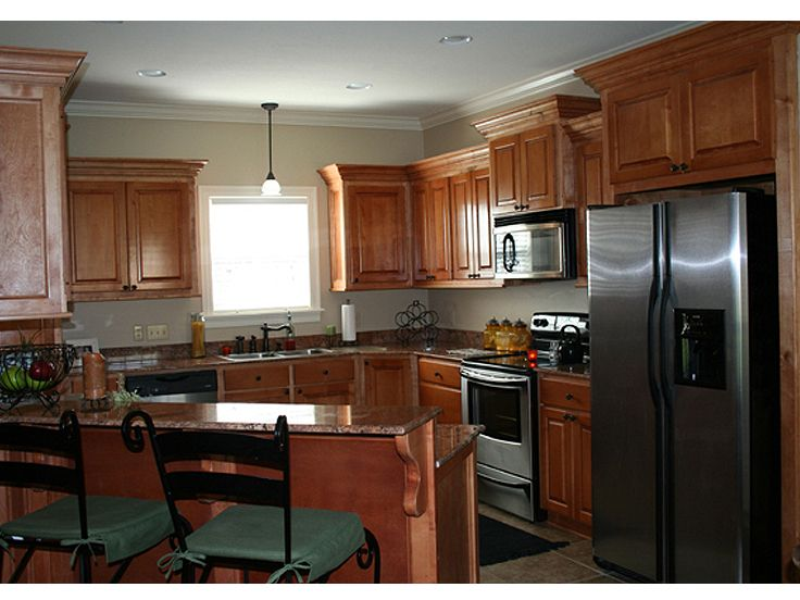 Kitchen Photo, 001H-0167