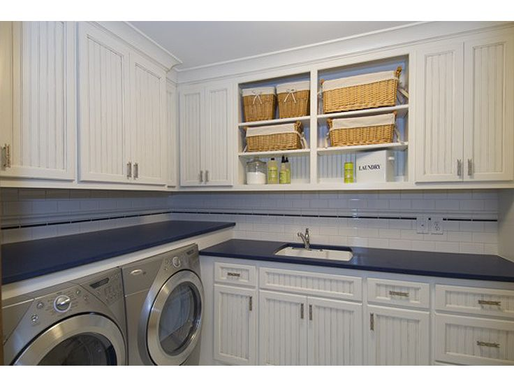 Laundry Room Photo, 007H-0140