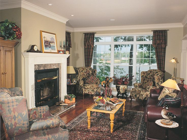 Living Room Photo, 027H-0161