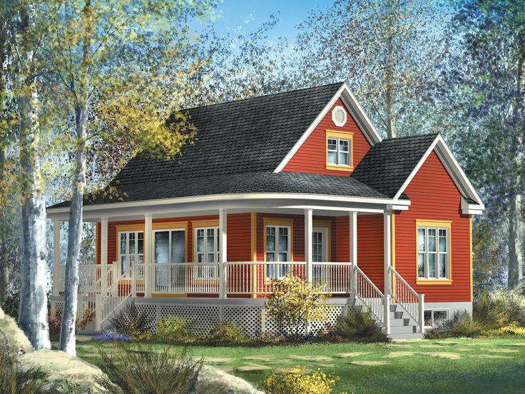 Old fashioned country home plans for Old fashioned home plans