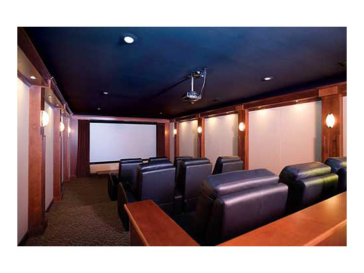 Home Theater Photo, 025H-0169