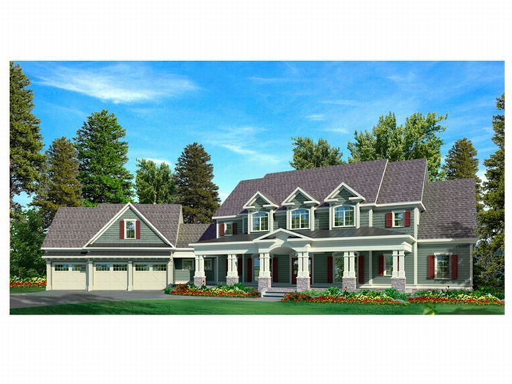 Premier Luxury Design, 019H-0034