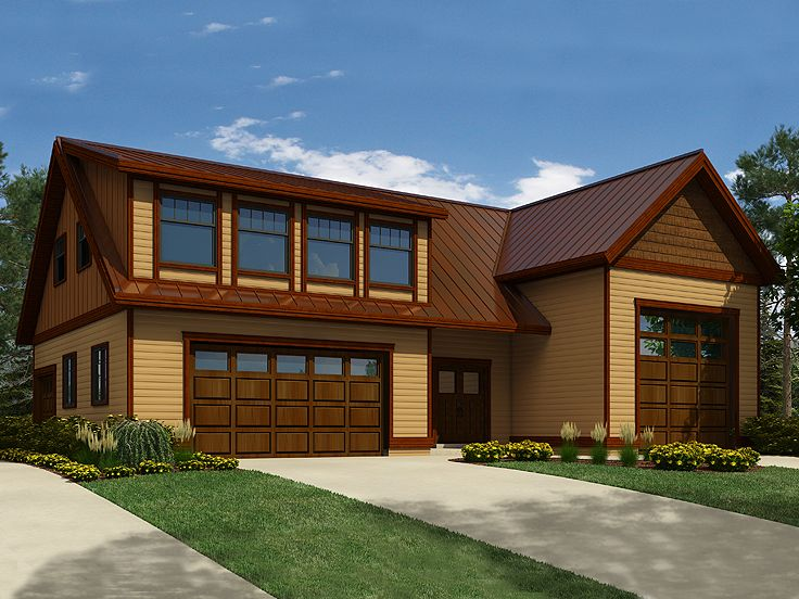 2 car garage with living quarters joy studio design for 4 car garage plans with living quarters