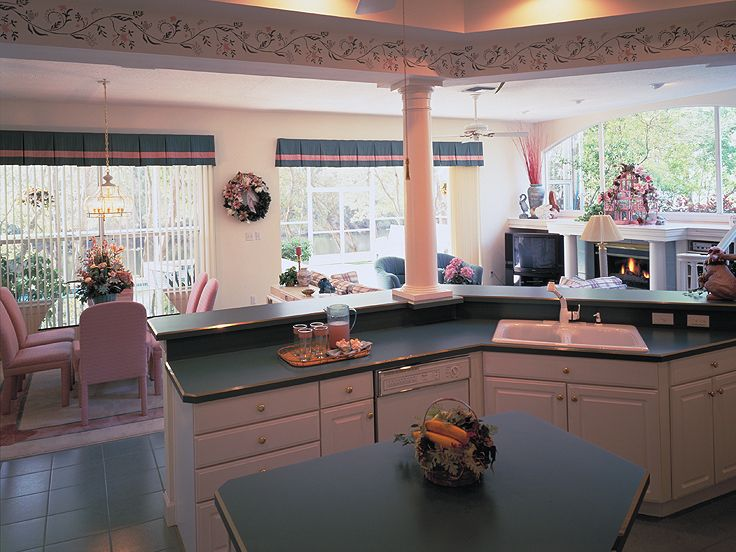 Kitchen Photo, 043H-0149