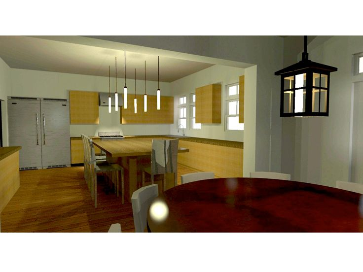 Kitchen, 052H-0095