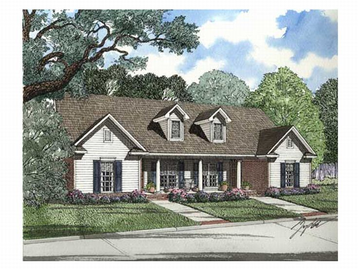 Plan 025m 0013 find unique house plans home plans and for Familyhomeplans 75137
