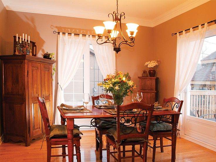 Dining Area Photo, 027H-0090