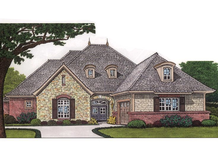 Plan 002h 0055 Find Unique House Plans Home Plans And