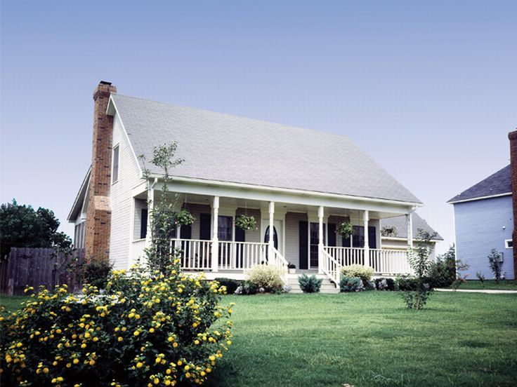 Country House, 021H-0071