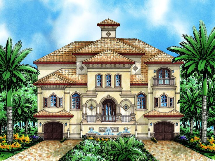 Premier Luxury House, 037H-0076