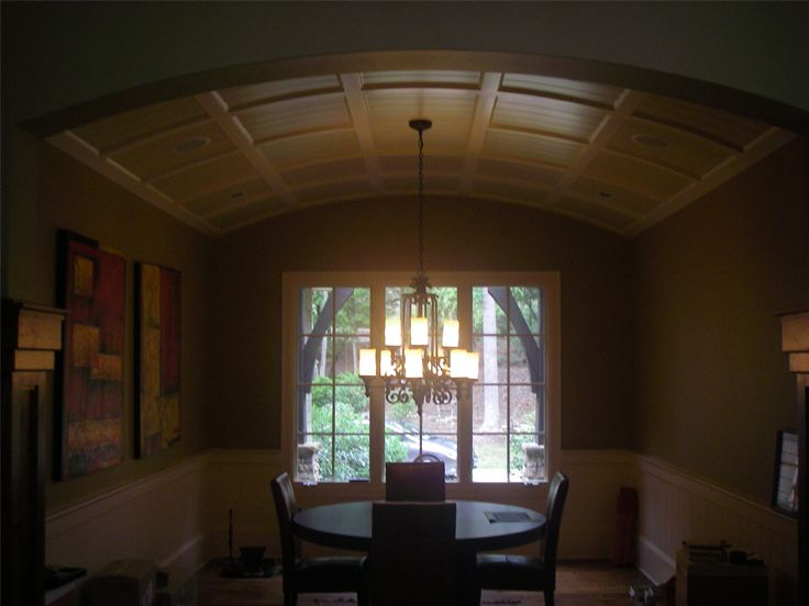 Dining Room Photo, 029H-0035