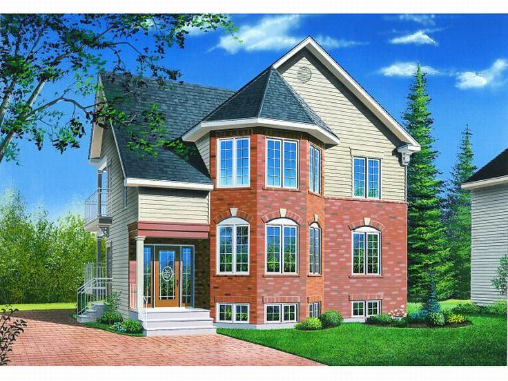 Multi-Family Home, 027M-0014