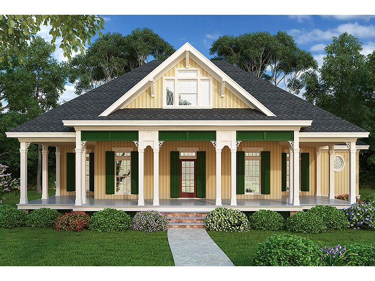 Plan 021h 0243 find unique house plans home plans and for Southern home and ranch
