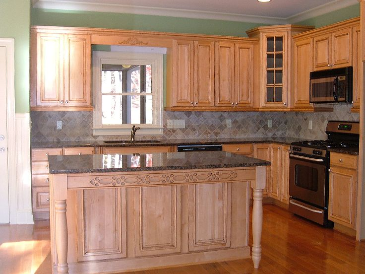 Kitchen Photo, 053H-0012