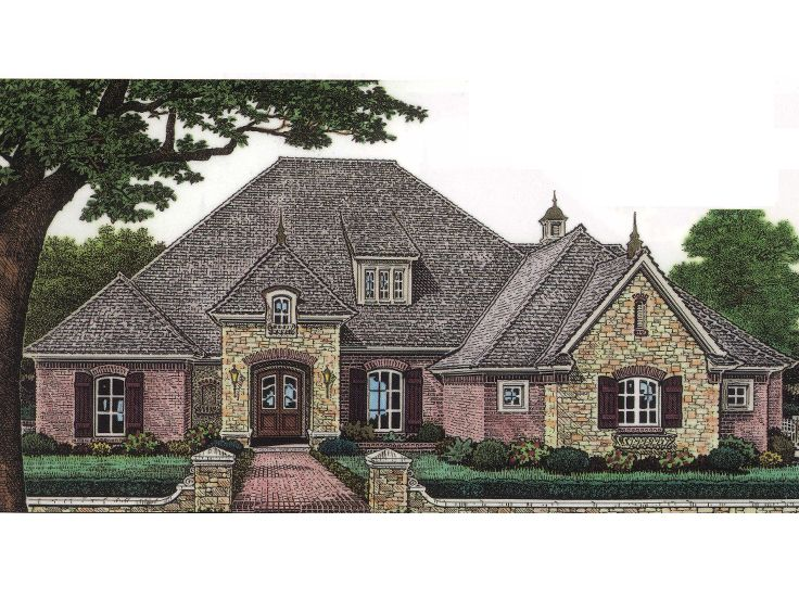 Plan 002h 0037 Find Unique House Plans Home Plans And