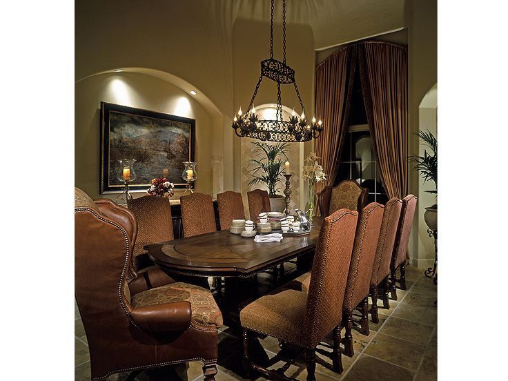 Dining Room Photo, 031H-0232