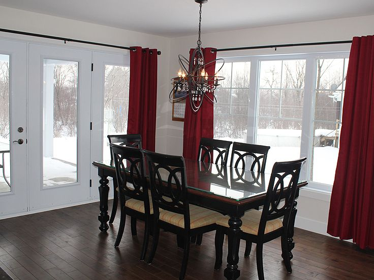 Dining Room Photo, 027H-0322