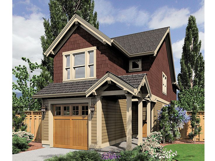 Plan 034h 0161 find unique house plans home plans and for Unique cottage plans
