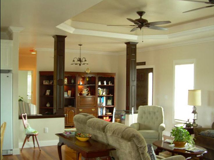 Family Room Photo, 001H-0052