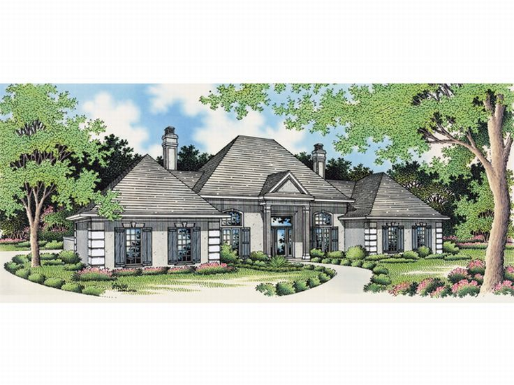 Plan 021h 0104 find unique house plans home plans and for Sunbelt house plans