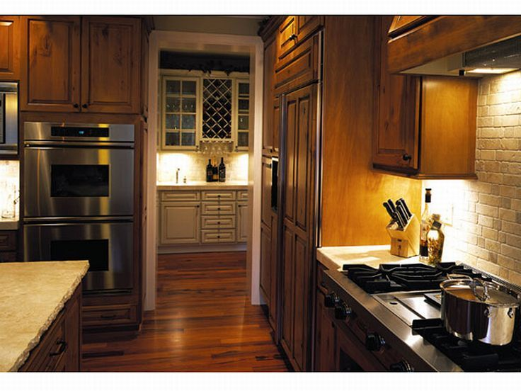 Kitchen Photo 2, 035H-0067