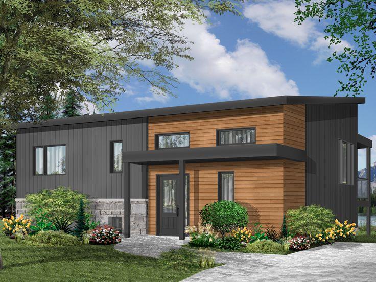 Plan 027H-0507 - Find Unique House Plans, Home Plans and ...