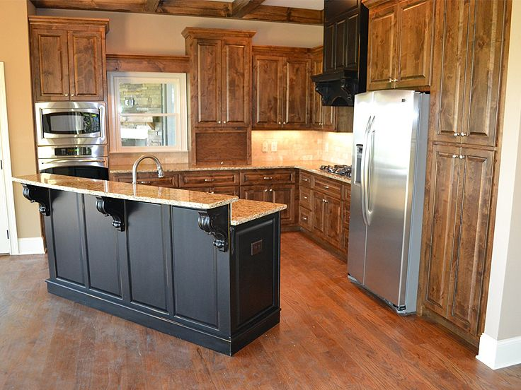 Kitchen Photo, 053H-0065