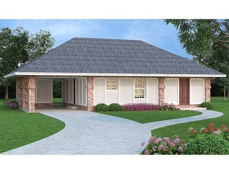 House Plan Small Home Design: Find Unique House Plans, Home Plans And