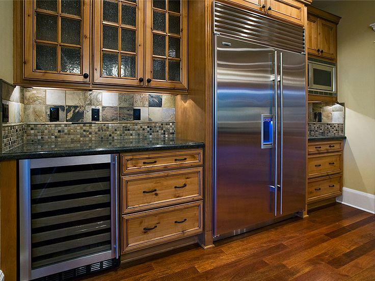 Kitchen Photo 3, 035H-0031