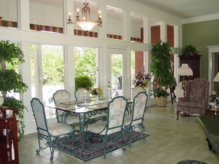 Dining Room Photo, 021H-0076