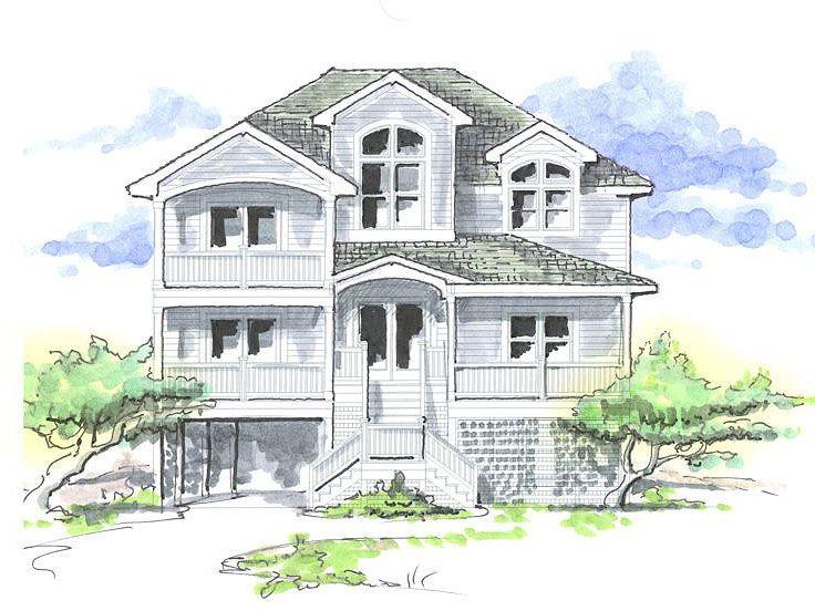 Plan 041h 0076 Find Unique House Plans Home Plans And