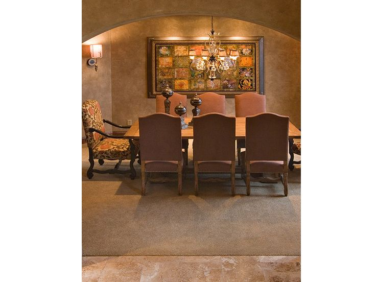 Dining Room Photo, 007H-0138