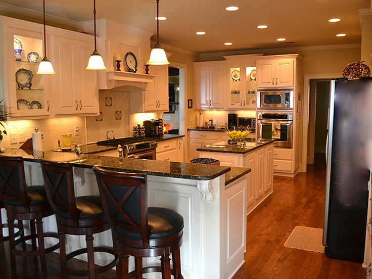 Kitchen Photo, 053H-0083