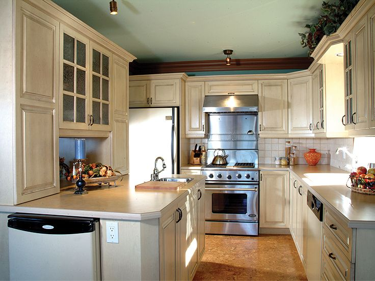 Kitchen Photo, 027H-0160