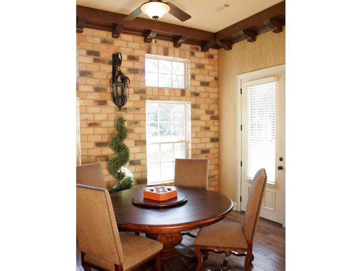 Breakfast Nook Photo, 044H-0034
