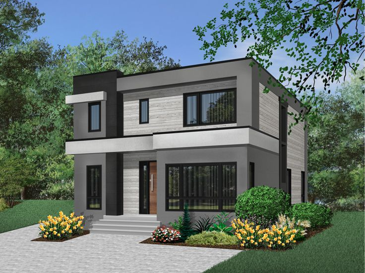 Plan 027H-0488 - Find Unique House Plans, Home Plans and ... on