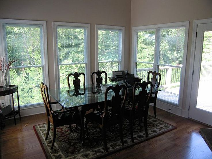 Dining Room Photo, 053H-0045