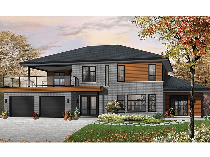 Multi-Generational Home, 027M-0052