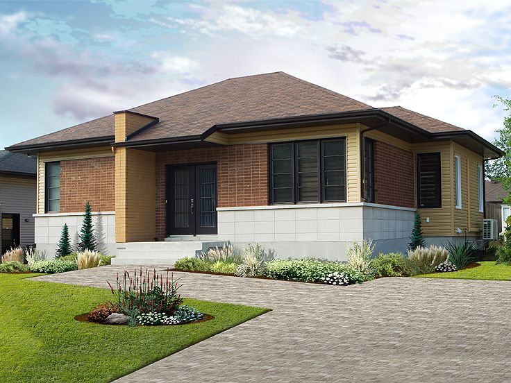 Plan 027h 0239 find unique house plans home plans and for Contemporary home plans