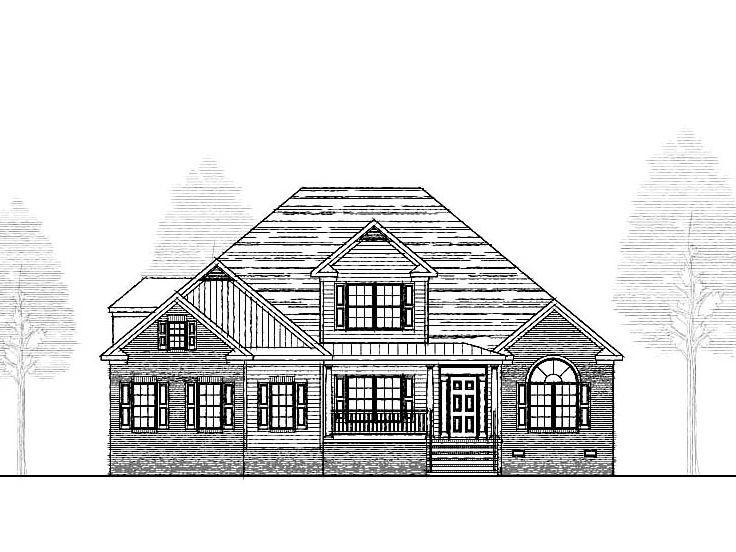 Two story home plans european style 2 story house plan for 2 story european house plans