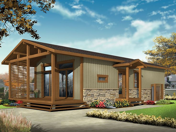 Cottage House Plans   The House Plan Shop. The House Plan Shop - english cottage house plans