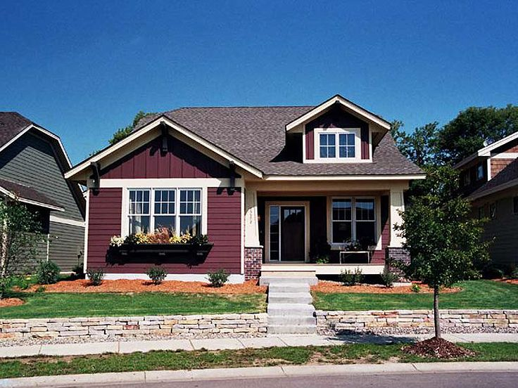 Small Home And Cottage House Plans: Cozy Comfort