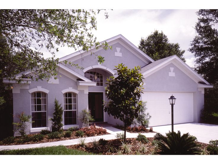 Ranch Home, 043H-0068
