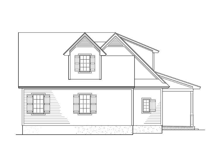 Garage Apartment Plans Unique Garage Apartment Plan With